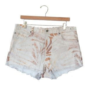 NWT Ralph Lauren Denim & Supply 32 Cut Off Shorts